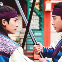 Resenha - Hwarang: The Beginning 화랑 (K-Drama)